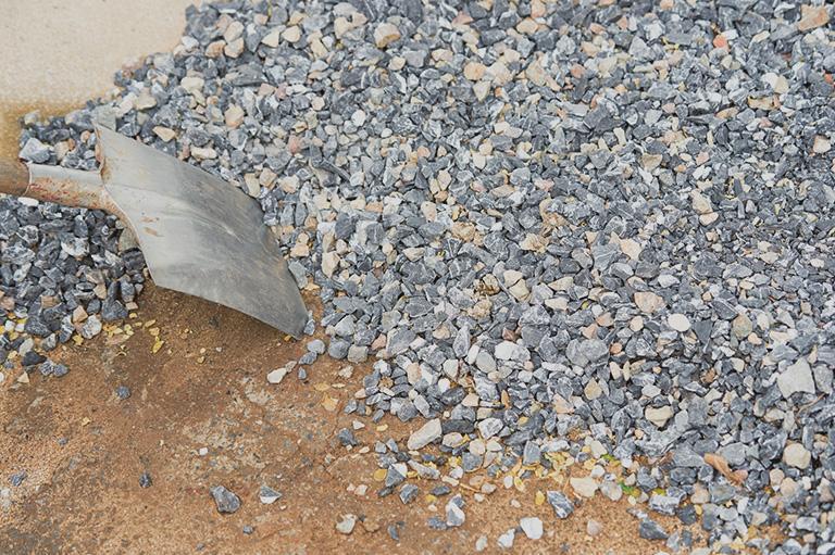 Podsypki cementowo-piaskowe